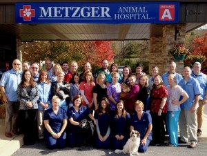 Metzger Animal Hospital